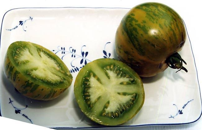 La tomate for Noctuelle de la tomate
